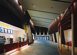 ユナイテッドシネマ熊本4DX情報!料金と座席表やアクセスと駐車場など