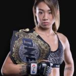 アンジェラ・リー(女子格闘家)が強い!無敗の戦績は柔術黒帯の賜物か
